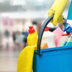 Procedure di sanificazione negli ambienti di lavoro