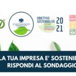 Compila il sondaggio sulla sostenibilità delle imprese lombarde