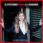 #IL FUTURO NON (SI) CHIUDE